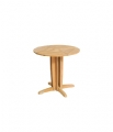 receptietafel teak Royal Arrow